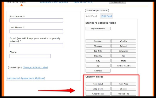NEW FEATURE: File Uploader for HubSpot Forms