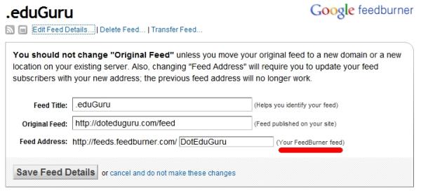 feed in feedburner resized 600