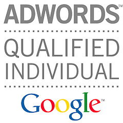 Setting up a Google Adwords account