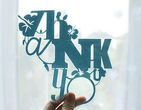 use thank you pages to promote your content