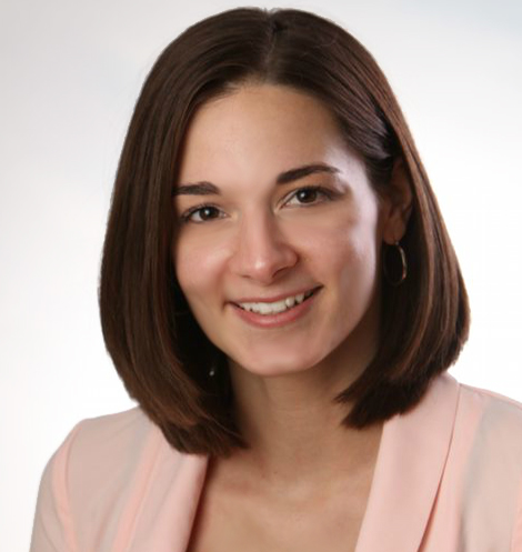 Jessica Meher