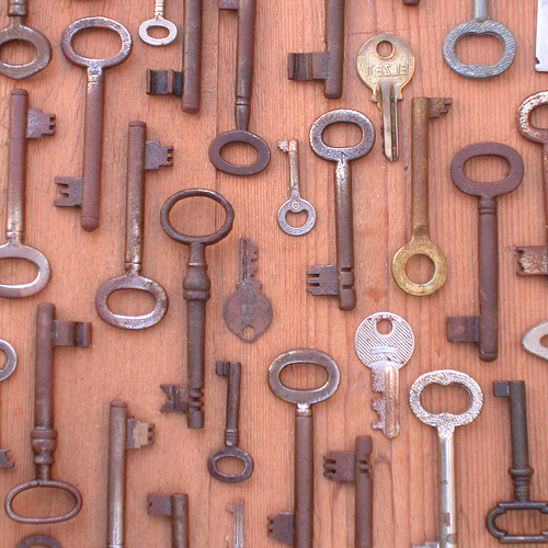 Backstage Tour Of The New HubSpot Keywords Tool