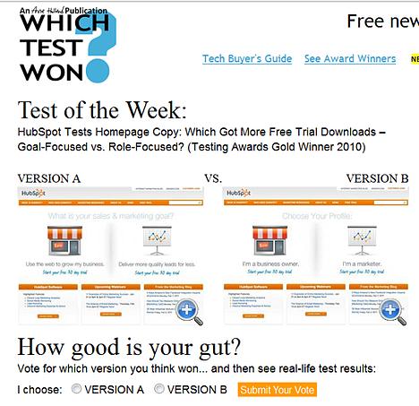 whichtestwon.com