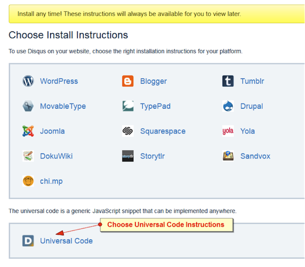 How to Enable DISQUS for Blog Comments on HubSpot