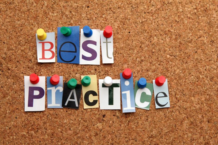 homepage design best practices