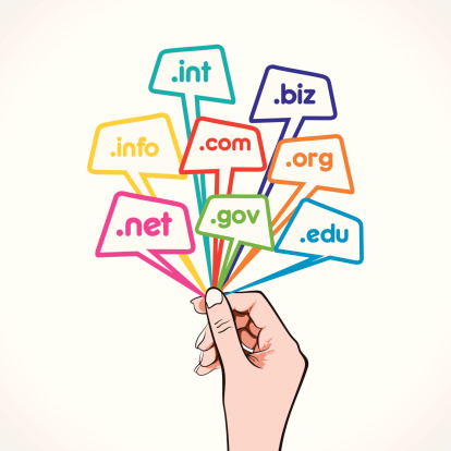 Why Marketers Should Care About The 1,300 New Top-Level Domains