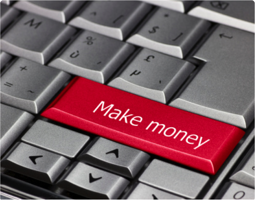 make-money-keyboard