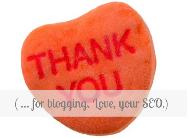 Want to Dominate Organic Search? How Blogging Can Help