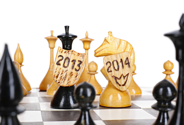 Year in Review: The Highs and Lows of Marketing in 2013