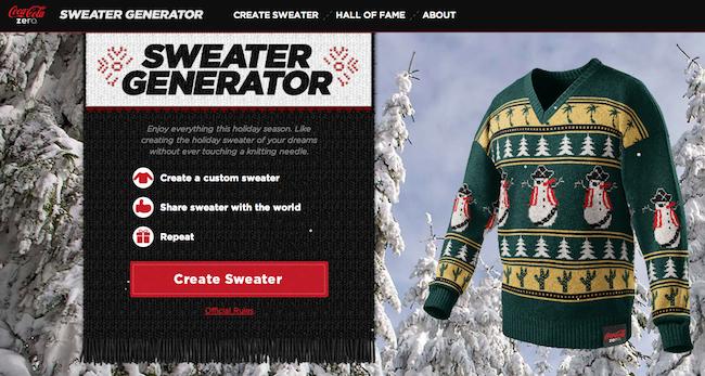coke-zero-sweater