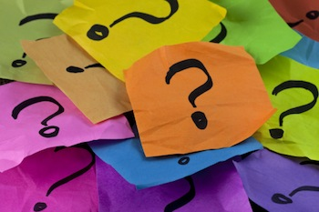 Answers to 5 of Marketing's Most Frequently Asked Questions #AskTheExpert