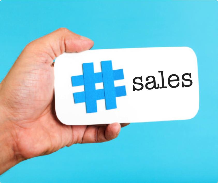 A Busy Sales Executive's Guide to Actually Using Social Media