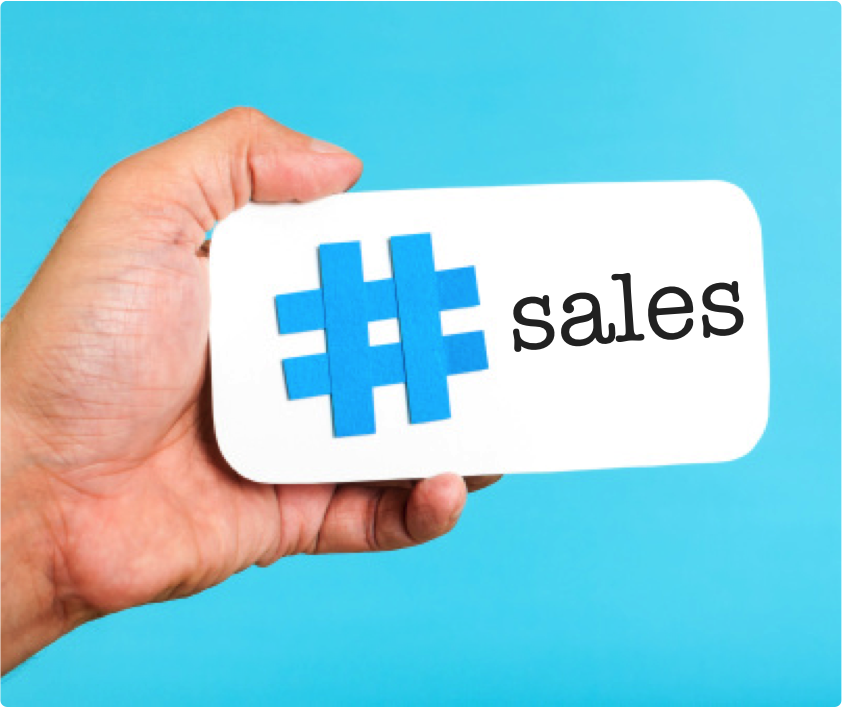 A Busy Sales Executive's Guide to Actually Using Social Media