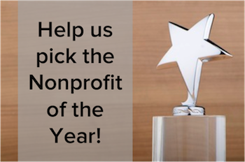 Awards Season is Here! Help HubSpot Pick the Nonprofit of the Year