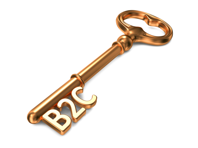 B2B Businesses Are Adopting a B2C Sales Approach