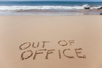 Taking Some Time Off? How to Leave a Creative Out-of-Office Message