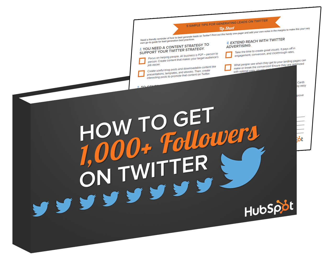 What Should I Tweet? 8 Places to Find Fantastic Content [SlideShare]
