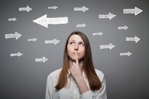 2014: A Year of Self-Doubt for Marketers