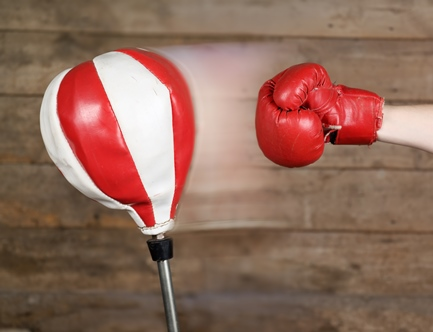 Feel Like You're Fighting With Your Keywords? 7 Ways to Win
