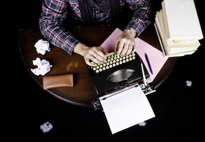 The Difference Between Editing and Copyediting [In Under 100 Words]