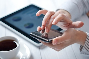 Which Mobile Devices Do Your Visitors Use? [Google Analytics Quick Tip]