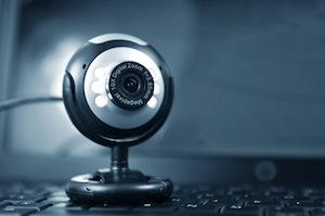 webcam-computer