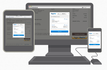 New PayPal Feature Makes Ecommerce Checkout Easier