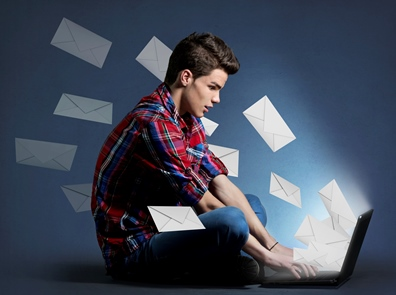 email-overload