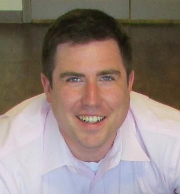 Chris Handy