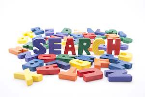search-letters
