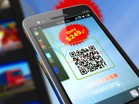 Mobile Ecommerce Marketing in 2014