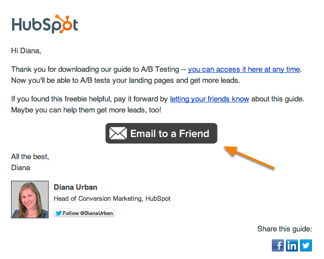 how to get email leads