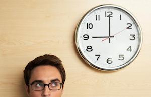 looking_at_clock