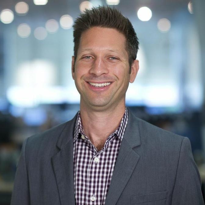 Mark Roberge