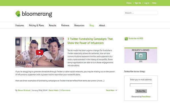 bloomerang-blog