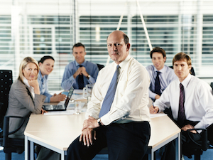 How to Sell to B2B C-Suite Personas