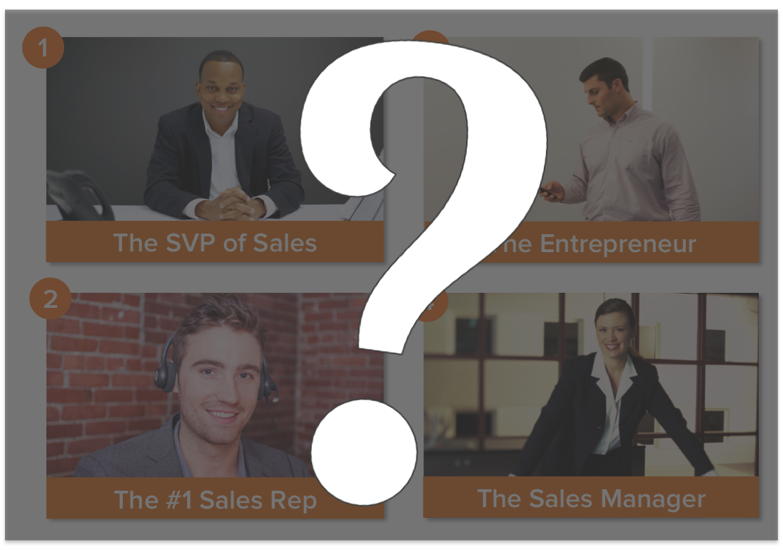 The Startup Struggle: Who Should Your First Sales Hire Be?