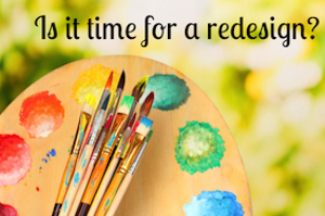Before & After: 6 Beautiful Website Redesigns [SlideShare]