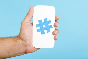 twitter-hashtag-phone