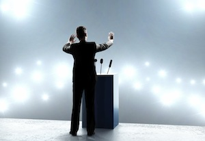 The Uneasy Speaker's Guide to Confident Public Speaking