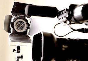 video-camera-mic-lighting