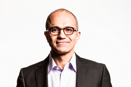Former Microsoft Exec on New CEO: