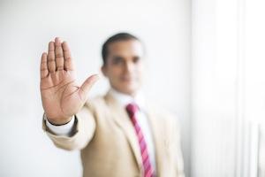 businessman-hand-stop