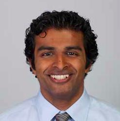 Ramesh Ranjan