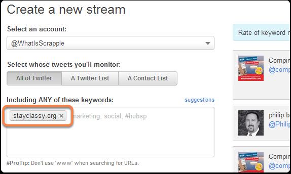 stayclassy-site-search-social-inbox