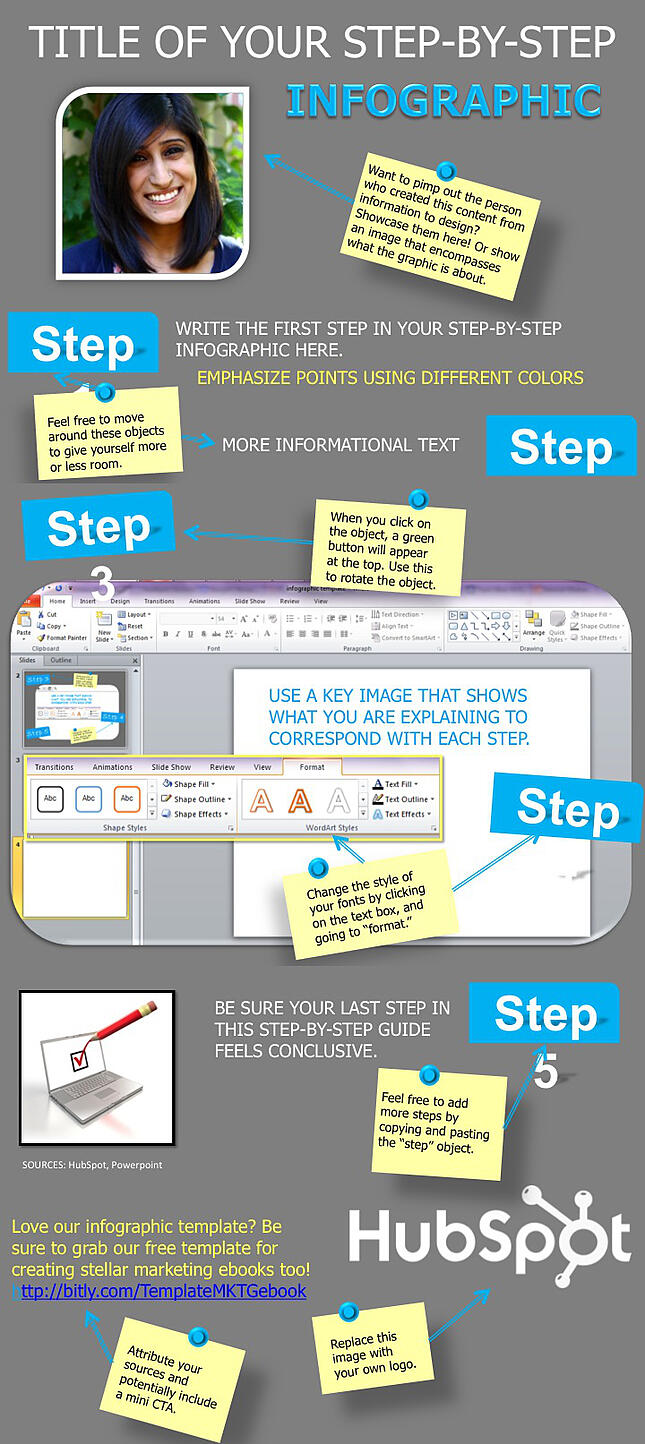 The Marketer's Simple Guide to Creating Infographics in ...