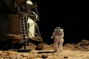 Marketing the Moon: David Meerman Scott on the Power of Storytelling