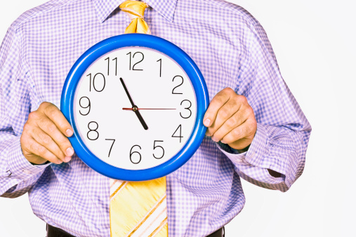 Check In Calls Waste Time, Focus On Adding Value Instead