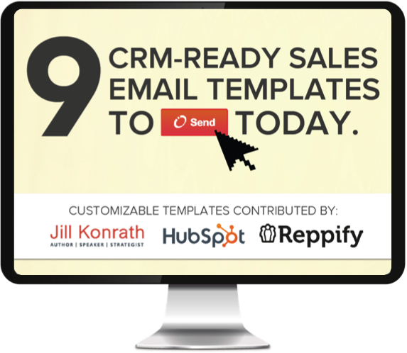 How To Create Salesforce Email Templates [+9 Free Templates]