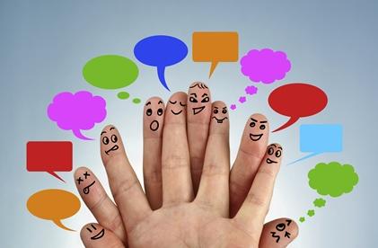 social-media-fingers